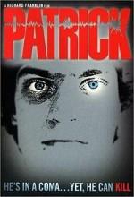 Patrick (1978) afişi