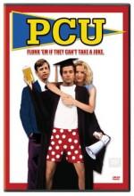Pcu (1994) afişi