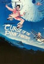 Pembe Panterin Laneti (1983) afişi