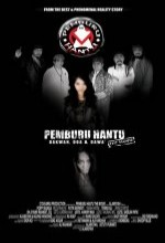 Pemburu Hantu: The Movie (2010) afişi