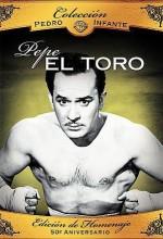 Pepe El Toro (1953) afişi