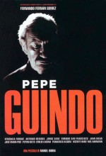 Pepe Guindo (1999) afişi