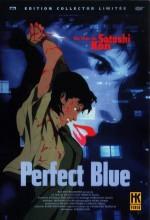 Pafekuto Buru (1998) afişi