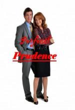 Perfectly Prudence (2011) afişi