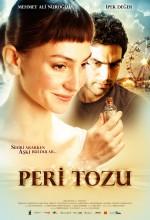 Peri Tozu (2008) afişi