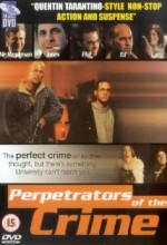 Perpetrators Of The Crime (1998) afişi