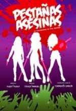 Pestañas Asesinas (2008) afişi