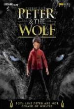 Peter & The Wolf (2006) afişi