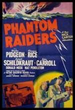 Phantom Raiders  afişi