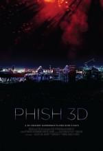 Phish 3d (2010) afişi