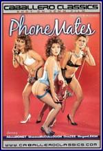 Phone-mates (1988) afişi