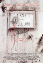 Five Moons Plaza (2003) afişi