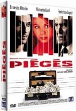 Pièges (1939) afişi