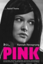 Pink (2009) afişi