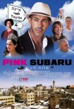 Pink Subaru (2009) afişi