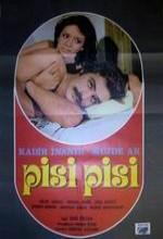 Pisi Pisi (1975) afişi