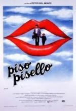 Piso Pisello (1982) afişi