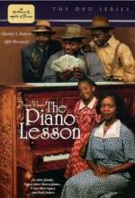 Piyano Dersi (1995) afişi