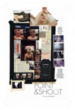 Point&shoot (2004) afişi