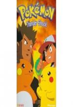 Pokémon: Vol. 5: Thunder Shock! (1999) afişi