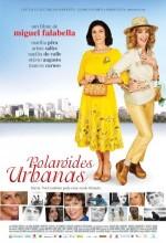 Polaróides Urbanas (2008) afişi