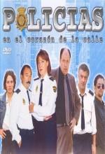 Policías, En El Corazón De La Calle (2003) afişi