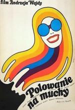 Polowanie Na Muchy (1969) afişi