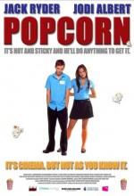 Popcorn (ıı) (2007) afişi