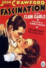 Possessed (ı) (1931) afişi