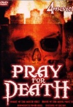 Pray For Death (1985) afişi