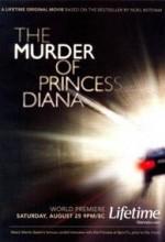 Prenses Diana Cinayeti (2007) afişi