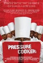 Pressure Cooker (2008) afişi