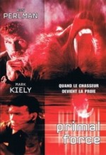 Primal Force (1999) afişi