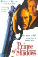 Prince Of Shadows (1991) afişi
