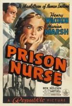 Prison Nurse (1938) afişi