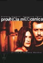 Provincia Meccanica (2005) afişi
