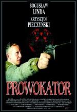 Provokatör (1995) afişi