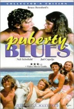 Puberty Blues (1981) afişi