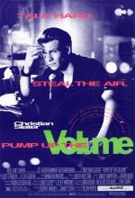 Pump Up The Volume (1990) afişi