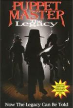 Puppet Master: The Legacy (2003) afişi