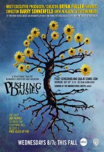Pushing Daisies (2007) afişi
