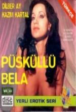 Püsküllü Bela (1970) afişi