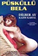 Püsküllü Bela (1979) afişi