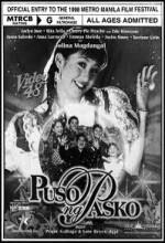 Puso Ng Pasko (1998) afişi