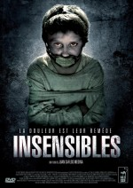 Painless: Insensibles (2012) afişi