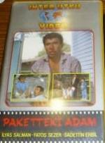 Paketteki Adam (1986) afişi