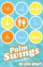 Palm Swings (2014) afişi