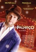 Palyaço (2011) afişi