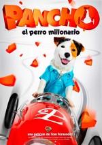 Milyoner Köpek (2014) afişi