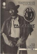 Paradise (1988) afişi